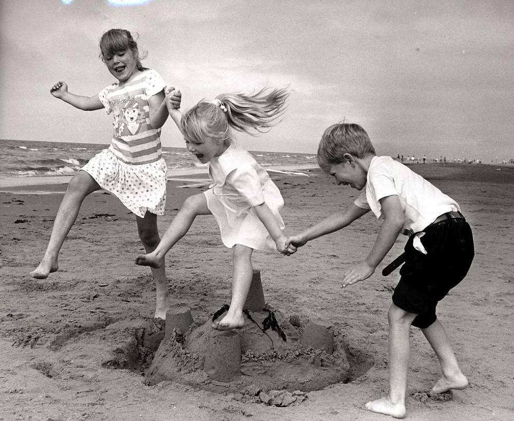 Bank Holiday fun at Formby Beach - Undated.jpg
