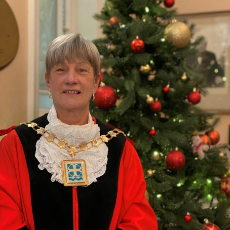 Spare a gift for a child this year and get behind the Mayor's Christmas Toy Appeal