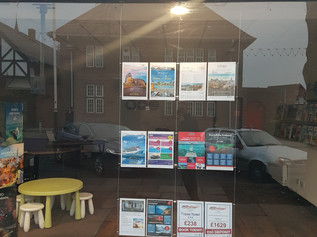 Independent Travel Agents, 'Book In Style' opens in Formby