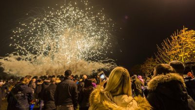 Get ready for a musical fireworks extravaganza in Southport