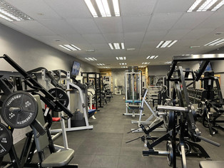An exclusive look inside Youssef Strength gym which opens its doors tomorrow morning on Chapel Lane