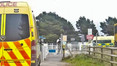 Fishermans Path Level Crossing claims another life in early morning tragedy
