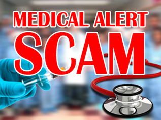 Merseyside Police warning of Fraudulent Medical Scan Offer in Formby