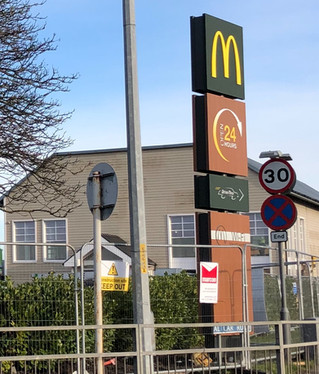 McDonald's Formby are looking for 100 staff members for their April opening