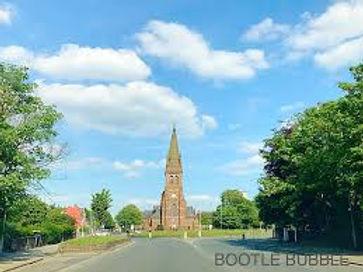 Christ Church - Bootle