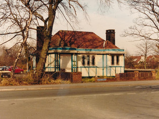Formby Teasers - Do you know what this building was on Victoria Road?