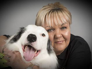 A Formby dog is to appear on the final of BBC1 show Perfect Pooch