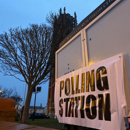 Polling Stations open across Sefton for the General Election, here is everything you need to know