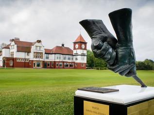 The 2019 England v Spain international gets underway at Formby Golf Club tomorrow