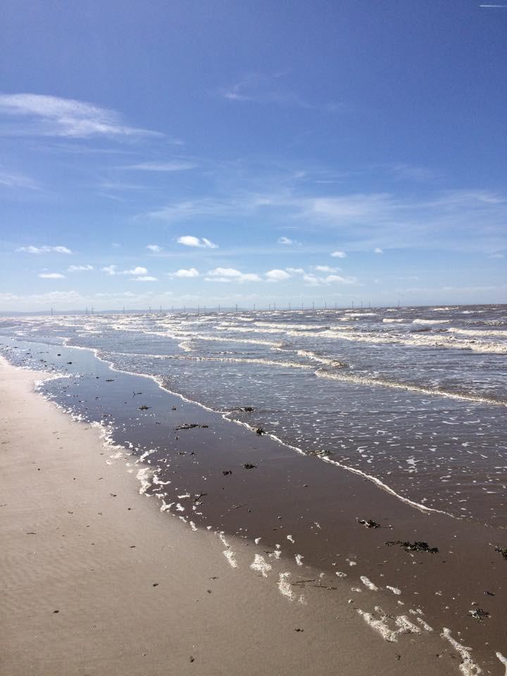 Formby Beach - Photo by Gaynor Stephens.jpg