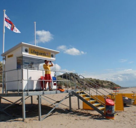 RNLI Lifeguard service in Sefton to be paused due to Coronavirus