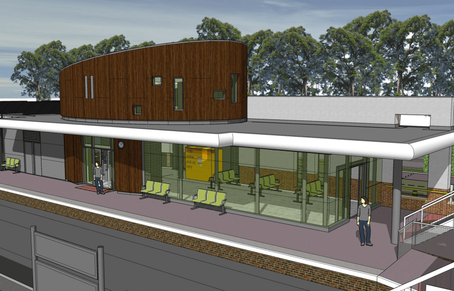 Work is now underway to open Sefton's first Community Police Station in Ainsdale