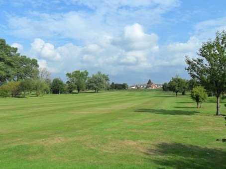 Work on new Bootle Golf Course driving range to get underway this week