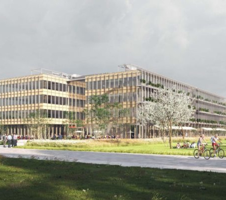 Santander secures approval for new £75 million HQ in Bootle