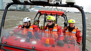 Merseyside Fire & Rescue Service - Marine Rescue Unit have vacancies for Crew Members