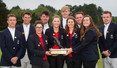 Confident England beat Spain 13-7 in the mixed international at Formby Golf Club