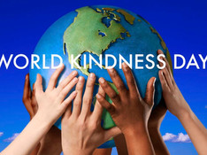 Poem by Christine Gregory in support of National Kindness Week