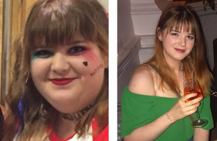 Inspirational Formby woman loses 9 stone with the help of a Formby Slimming World class