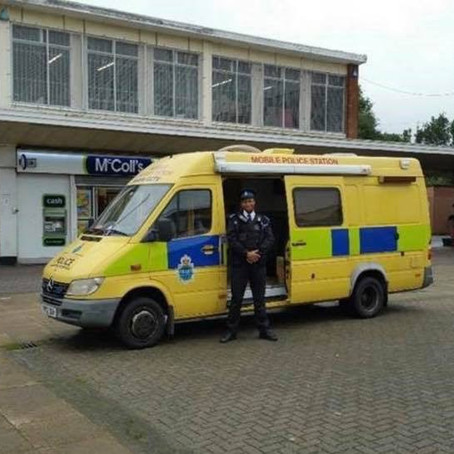 Join your local Community police in an evening of Community reassurance across South Sefton