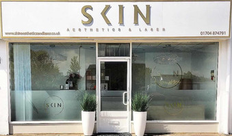New shop opened in Harington Road Formby - Skin Aesthetics and Laser