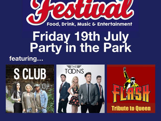 Formby Festival Committee issued the following statement regarding the mix up with L37 Fest