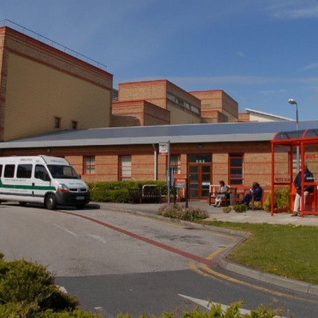Ormskirk children's A&E to close temporarily overnight from Monday 6th April