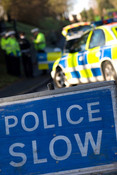 Four vehicle RTC on the Formby bypass caused two mile tailback