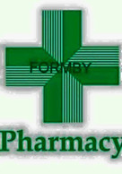 The chemist in Formby is only open for one hour on a Sunday
