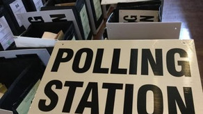 Polling station staff required for May 2021 Sefton elections