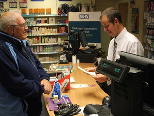 How pharmacists can help you and your family stay well