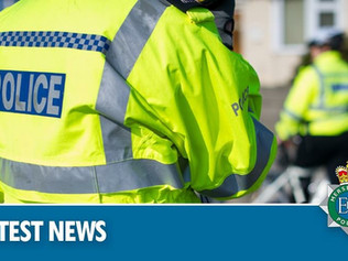 Three teenagers have been charged with a series of burglary offences in Formby