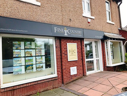 Formby estate agents closes down after just two years of trading