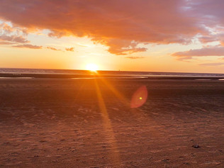 Today will be a fine and dry day with plenty of sunshine in Formby