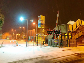 Merseyrail changes to timetables due to Strike Action today and adverse weather conditions