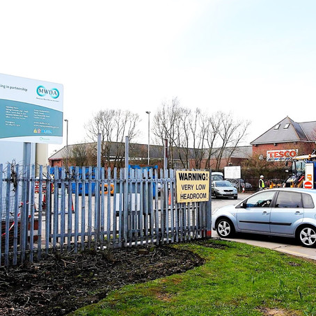 Longer hours for Recycling Centres in Sefton from today