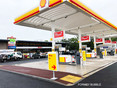 The new Shell Petrol Station, Spar and Greggs is now open on Formby bypass