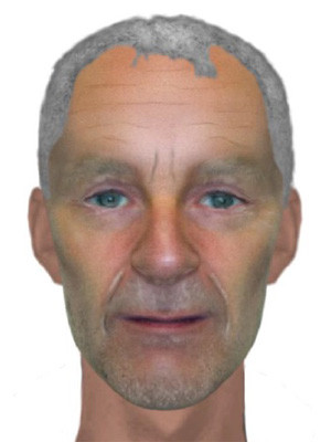 E-Fit Image Released Following Theft in Bootle