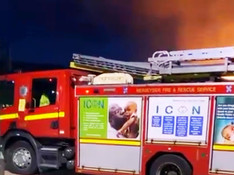 Appeal for information following suspected vehicle arson in Formby
