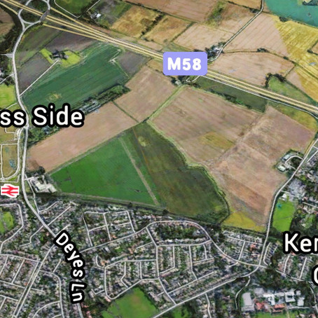 MP responds to news that planning permission is granted to build 841 houses on east side of Maghull