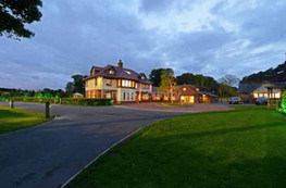 Most expensive residential property in Formby is £12.5 Million