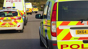 Police are appealing for witnesses after three stabbing on #Formby beach tonight
