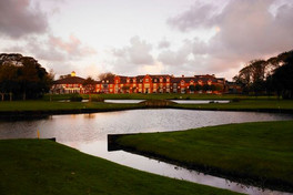Formby Hall Golf Resort is up For Sale for £20m plus