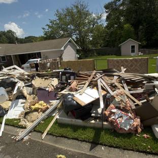 The Louisiana Shelter at Home Program
