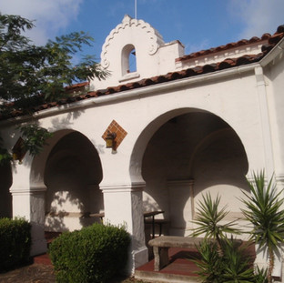 Title II Services, Building 200 Joint Base San Antonio