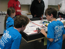 FLL World Class Learning Unleashed