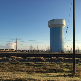 The Port of Caddo Bossier Pump Station & Forcemain