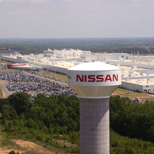 Nissan Expansion