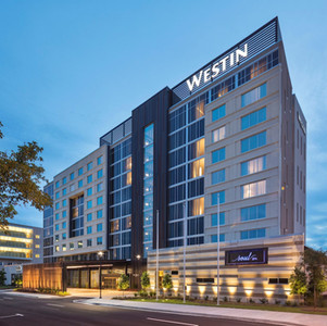The Westin Hotel