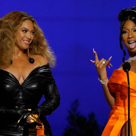 2021 GRAMMY Award Moments to Remember... and Forget