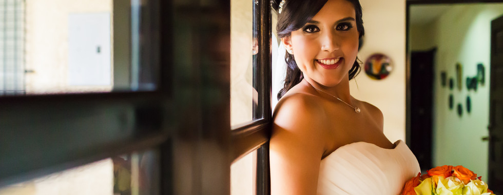 Weddings / Aguadulce